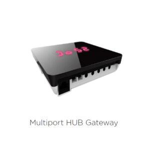 Multiport HUB