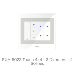 Touch Dimmers