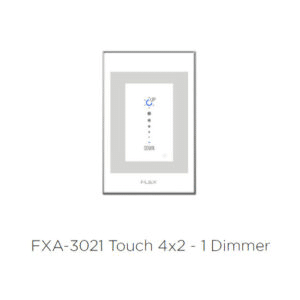 Touch Keypad