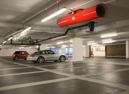 Smart Parking Solutions