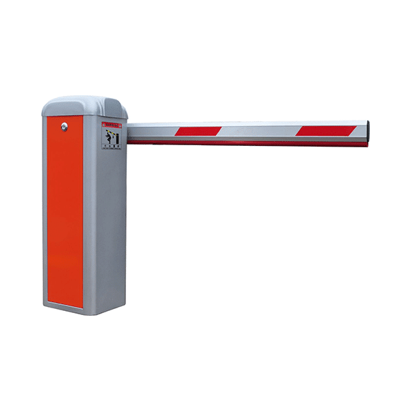 Gate Barrier System