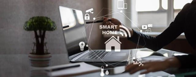 SMART-HOMES-AND-ITS-MARKETING-ANALYSIS